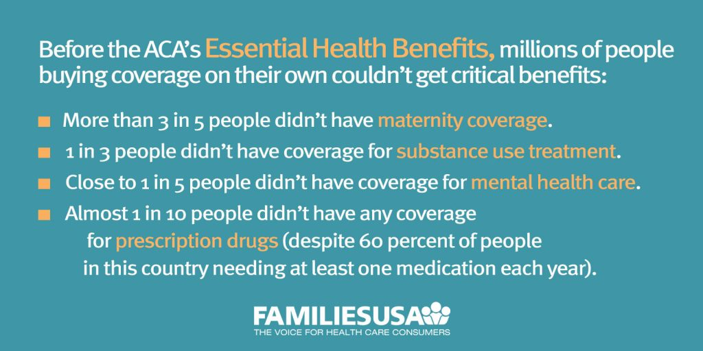 Affordable Health Insurance >> 10 Essential Health Benefits Insurance Plans Must Cover